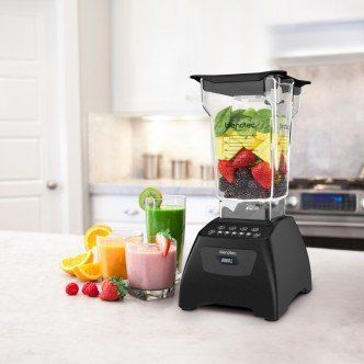 Photo du blender Blendtec Classic 575