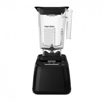Blendtec Designer 625 Noir Wildside-4