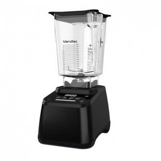 Blendtec Designer 625 Noir Wildside