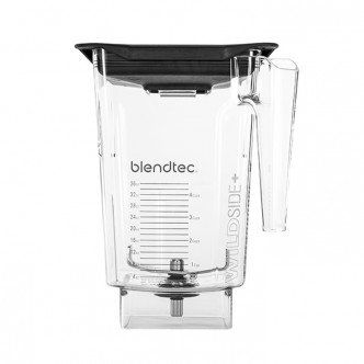 WildSide Jar Blendtec
