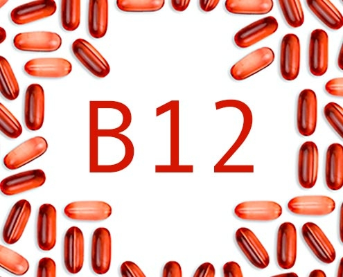 La vitamine B12 - Article disponible sur le blogue de Joozia